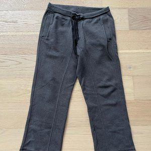 Lululemon Cotton Fleece Sweatpants